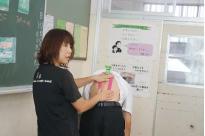鶴 ジュンさん