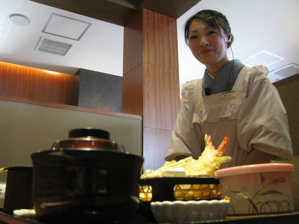 水口 京子さん