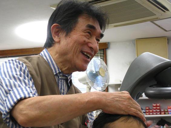 坂口 貞世さん