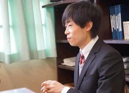 三橋 圭三さん